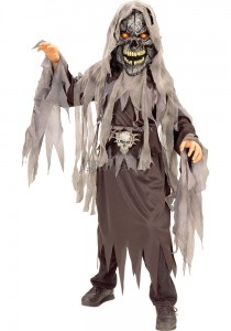 Evil Eye Halloween Costume