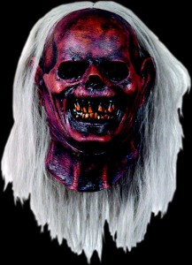 Chiodo Ghoul Skull Mask