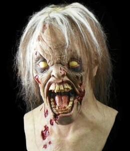 Halloween Dead Awake Mask