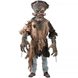 Halloween Freaky Monstrous Costume