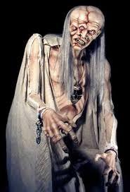 Halloween Freak stalkaround Costume