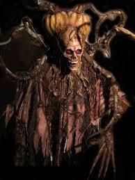 Halloween King costume