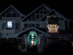 Insidious (2010) Horror Movie