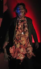 Halloween Madman Costume