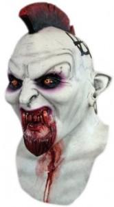 Mohawk Halloween Mask