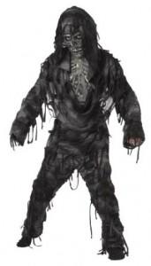 Zombie's Rotten Halloween Costume