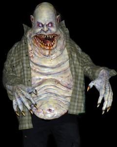 Infected Pro Halloween Costume