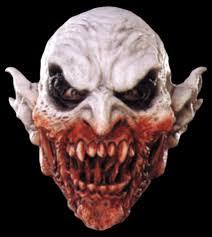 Halloween Vampire Mask