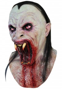 Scary Viper Halloween Mask