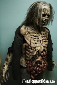 Zombie Lurker Halloween Costume