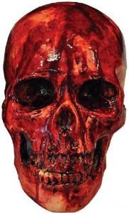 halloween-bloody-skull