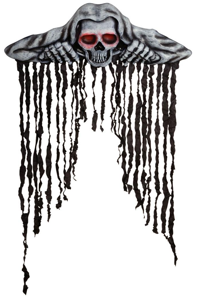 Top 30 Scary Halloween Wall Hangings  Halloween And Ghost  ~ 230255_Halloween Door Hanging