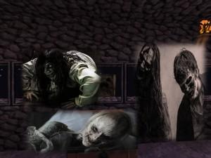 Halloween Haunt (2013) Horror Film
